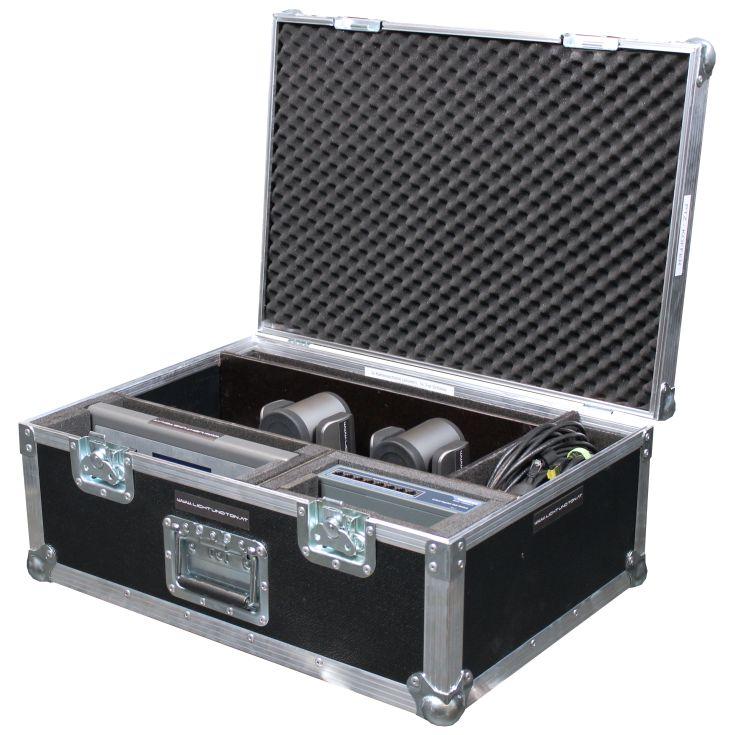 Joystick-Controller für PTZ-Kameras im PTZ-Koffer