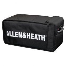 Stagebox - Allen&Heath AB168 in Transporttasche